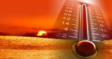 Жути метеоаларм за подручје Фоче